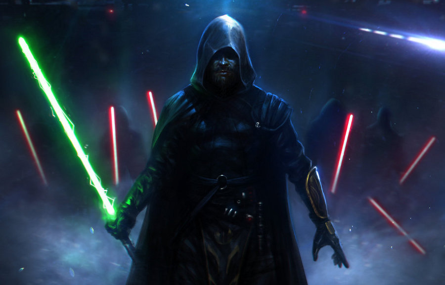 """Siêu phẩm """"Star Wars 7"""" lật đổ mọi kỷ lục phòng vé Bắc Mỹ"""