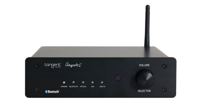 Tangent Ampster – ampli siêu nhỏ gọn 100W, tích hợp Bluetooth 4.0