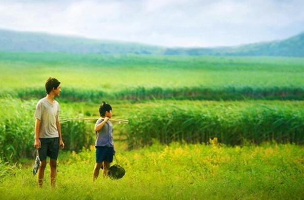 """""""Tôi thấy hoa vàng trên cỏ xanh"""" đẩy mạnh du lịch Việt"""