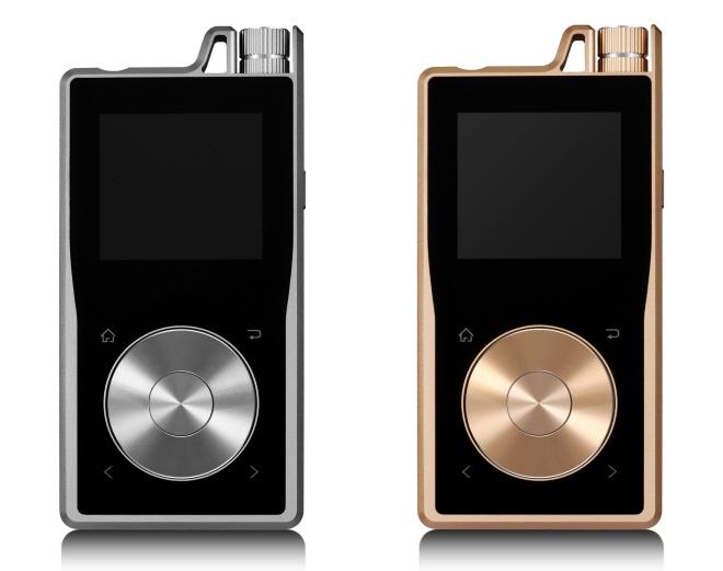 Questyle Audio QP1R ra mắt: ampli class A thuần, giải mã native DSD 5.6 MHz