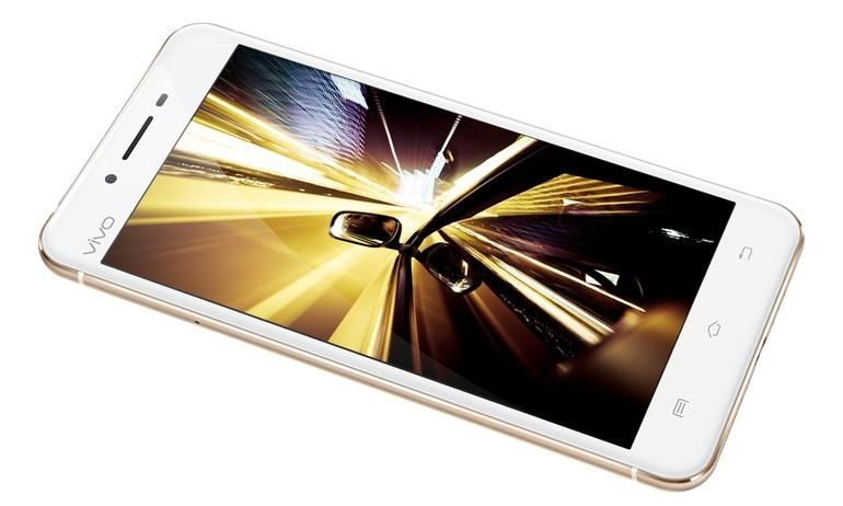 Vivo X6 và X6 Plus ra mắt: RAM 4GB, tích hợp sẵn DAC cao cấp