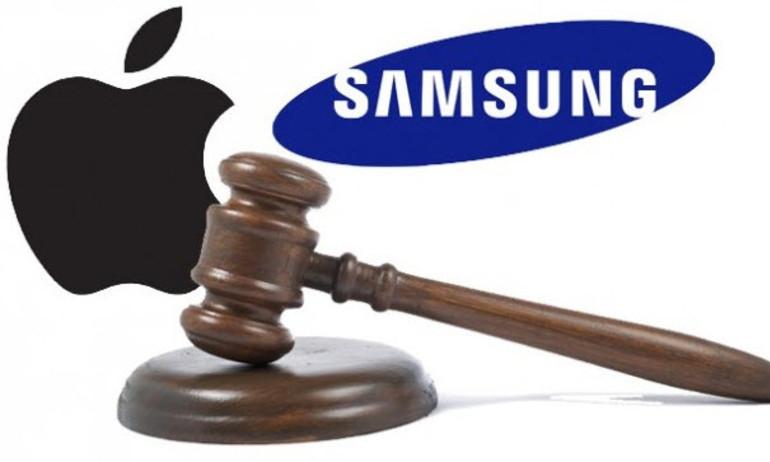Apple đòi Samsung thêm 179 triệu USD phí vi phạm bản quyền