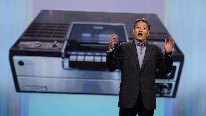 """Sony chính thức """"nói lời chia tay"""" Betamax sau gần 41 năm gắn bó"""