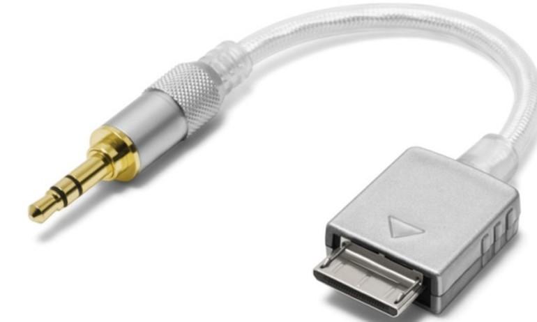 Fiio ra mắt L25 – cáp LOD chất lượng cao dành cho Walkman
