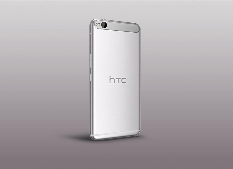 HTC One X9 ra mắt: Helio X10, màn hình 5,5 inch, thiết kế mới