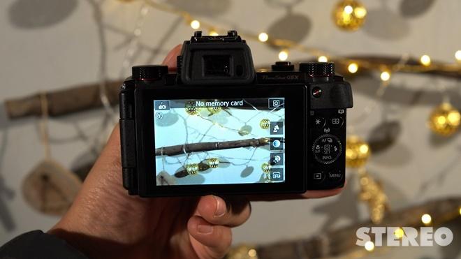 Canon ra mắt loạt 3 máy ảnh compact hạng sang hỗ trợ Wi-Fi, NFC