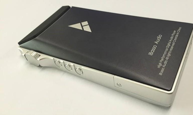 iBasso Audio hé lộ máy nghe nhạc DX200: Huyền thoại trở lại?