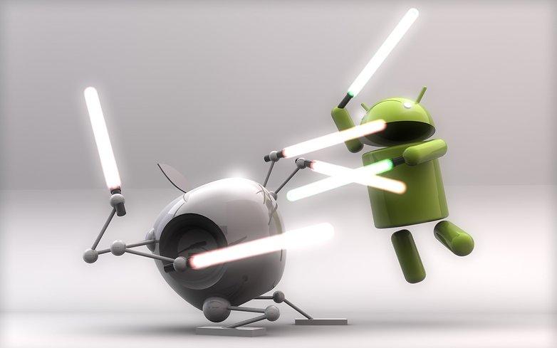 """""""Nếu Android tốt vậy, sao người ta vẫn chuyển sang iOS?"""""""