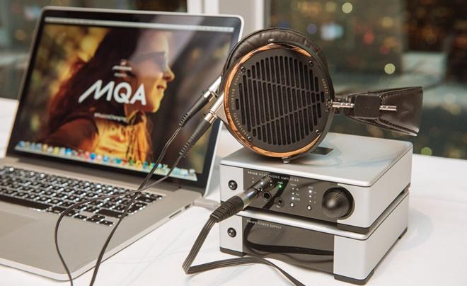 Tidal sẽ có dịch vụ streaming nhạc hi-res MQA từ năm 2016, giá không đổi