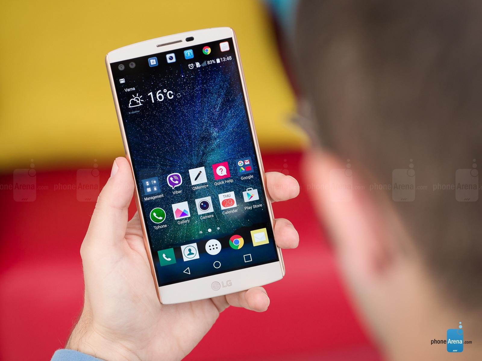 6 mẫu smartphone mang tính đột phá nhất năm 2015