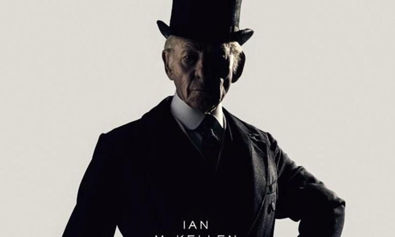 """""""Mr. Holmes"""": Khi Sherlock Holmes không còn là truyện trinh thám"""
