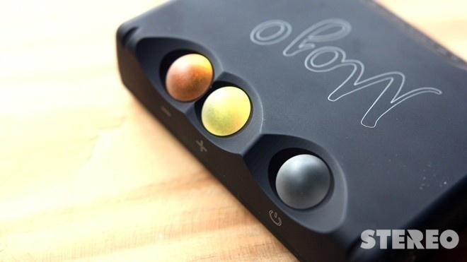 Chord Electronics Mojo: thực tế và hiệu quả hơn