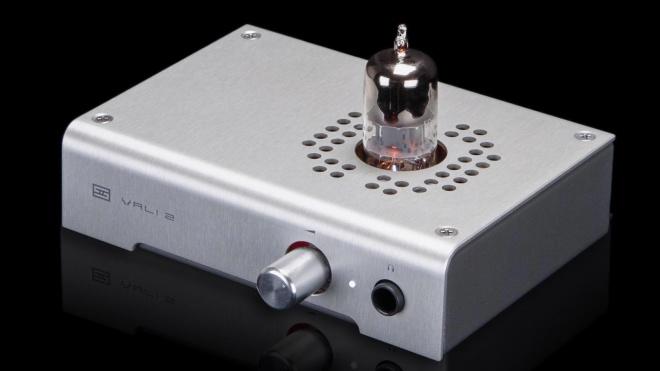 Schiit ra mắt Vali 2 – Hybrid ampli dành cho tai nghe, sẵn sàng cho IEM