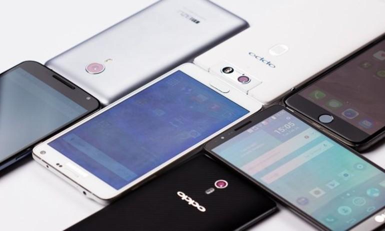 Smartphone màn hình bao nhiêu mới là vừa?