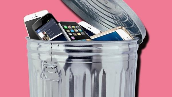 Smartphone sẽ biến mất trong vòng 5 năm tới?