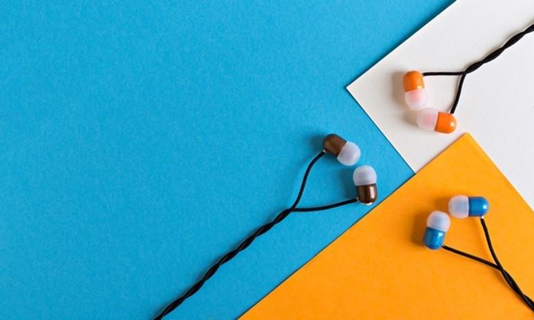 Joinhandmade ra mắt tai nghe Jelly Doux: chế tác thủ công, giá từ 550 nghìn