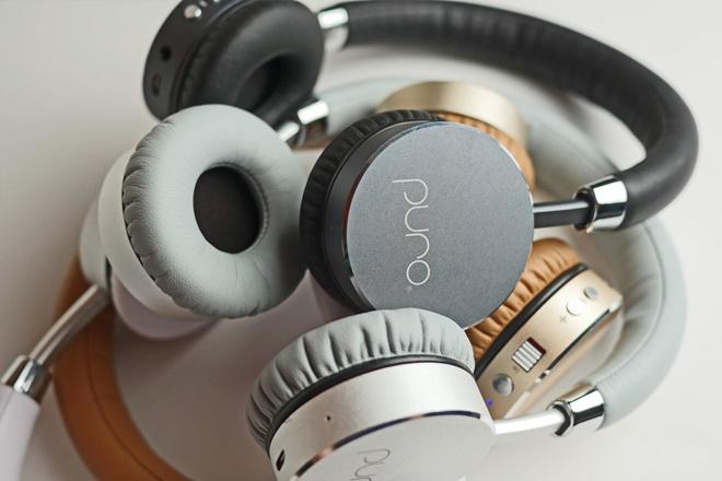 Puro Sound Labs ra mắt tai nghe BT5200: tự động cảnh báo nguy hiểm