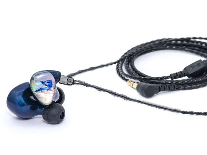 JH Audio ra mắt TriFi, kỉ niệm 10 năm ra đời Triple Fi 10
