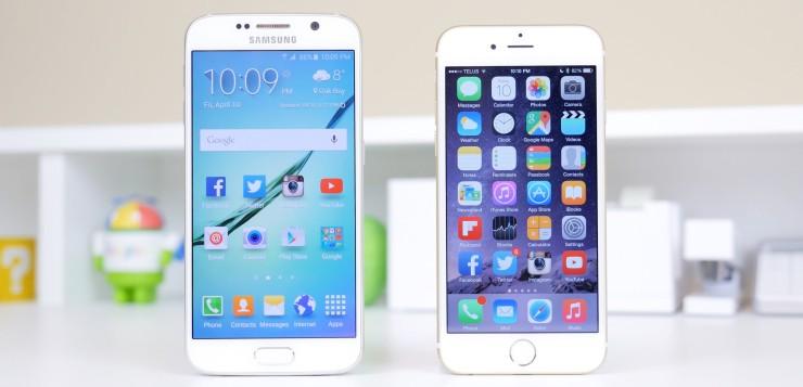 Thị trường di động 2015: Samsung vẫn số 1, Huawei bứt phá