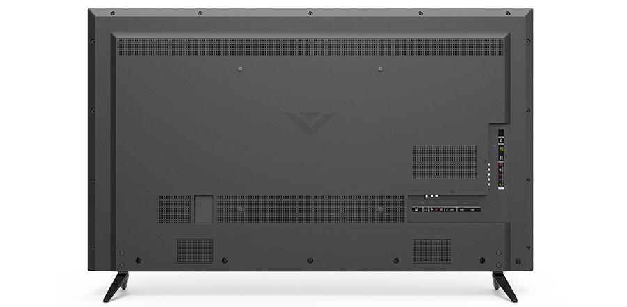Vizio ra mắt dòng TV mới, có 4K, giá chỉ từ 3,4 triệu đồng