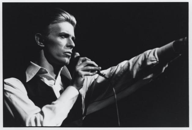 10 MV đỉnh cao của cố danh ca David Bowie