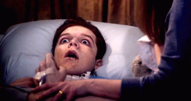 10 phim kinh dị đáng kỳ vọng nhất 2016