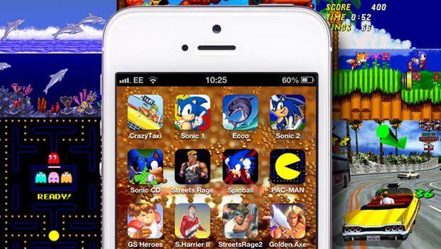 10 tựa game hấp dẫn sắp xuất hiện trên iOS