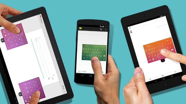 5 lý do tại sao bạn nên dùng smartphone màn hình lớn
