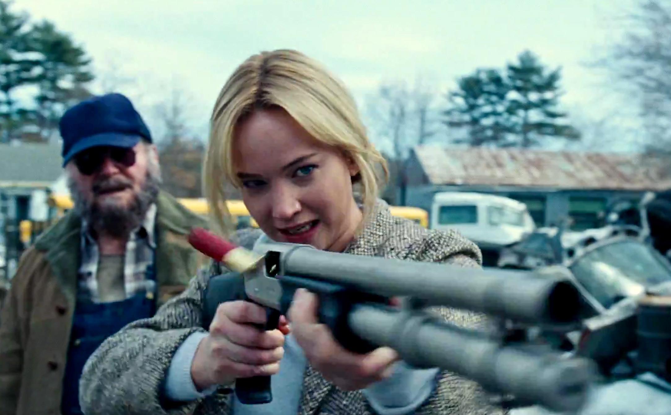 9 điều khó hiểu từ danh sách đề cử Oscar 2016