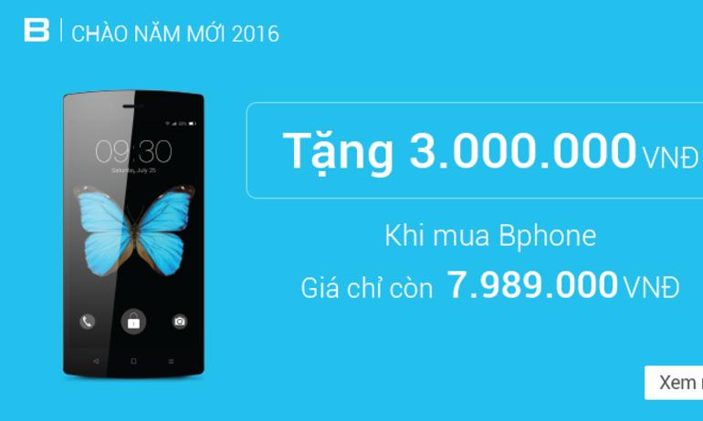 Bphone 2 sẽ sớm ra mắt, chạy chip Snapdragon 820