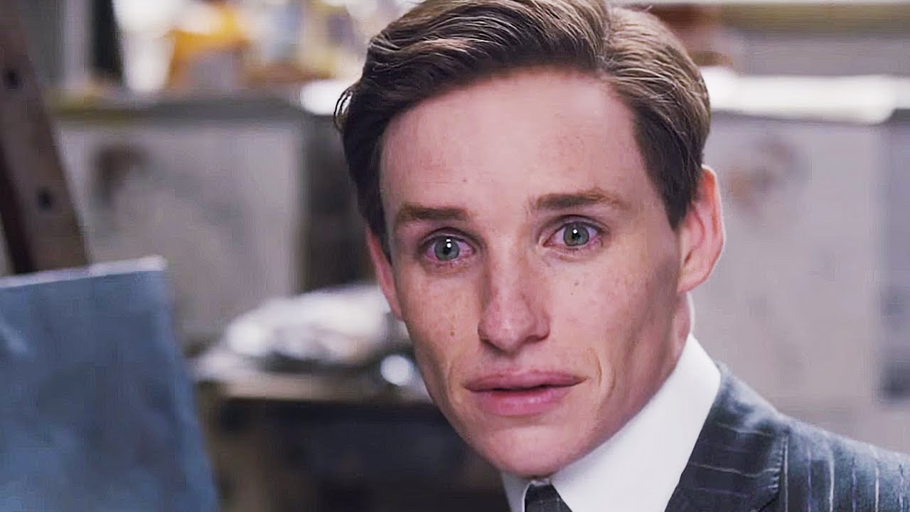 """""""Cô gái Đan Mạch"""" – """"Hạ cánh an toàn"""" vì mục tiêu Oscar"""