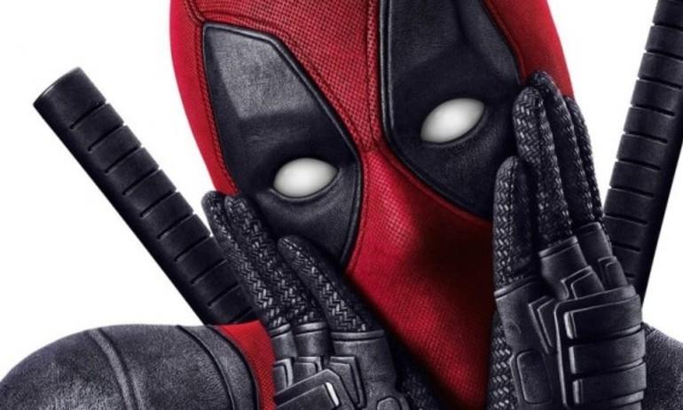 """""""Deadpool"""" bất lợi khi bị cấm chiếu ở Trung Quốc"""