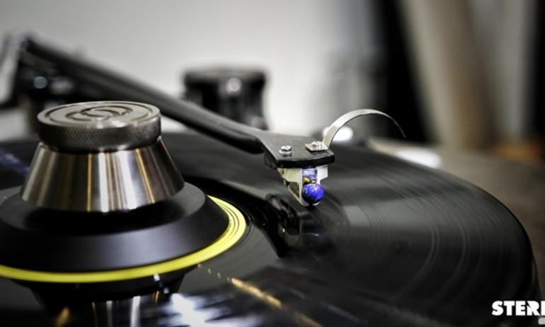 Tin khó tin: Sắp có tiêu chuẩn đĩa vinyl HD!