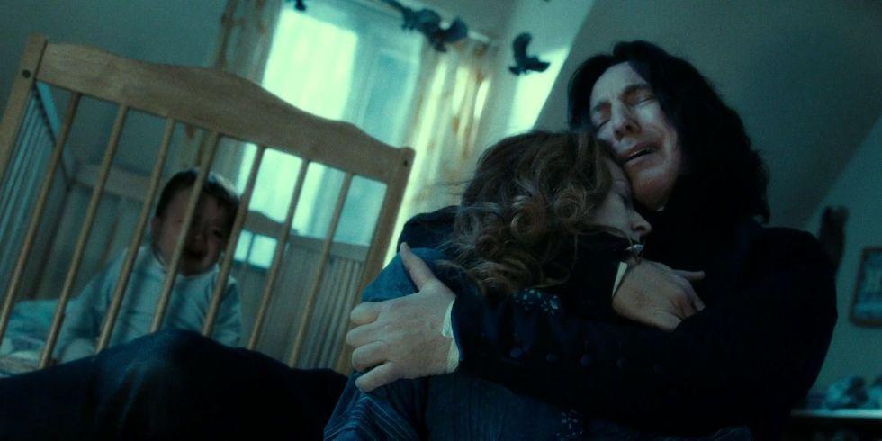 """Giáo sư Snape"" Alan Rickman qua đời ở tuổi 69"