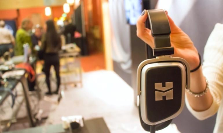 HiFiMan ra mắt chiếc tai nghe on-ear đầu tiên mang tên Edition S