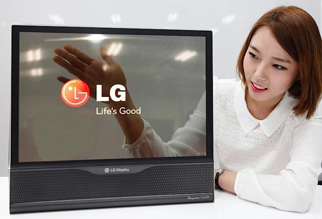 """LG sẽ tiếp tục đem OLED đi """"đại náo"""" CES 2016"""