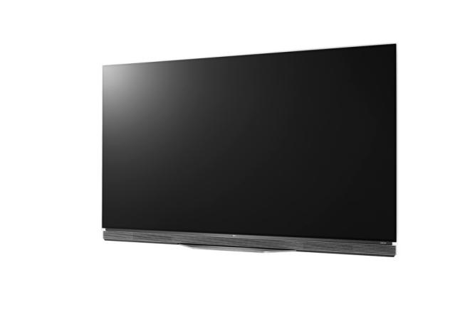 [CES 2016] LG giới thiệu loạt TV 4K OLED mới hỗ trợ HDR