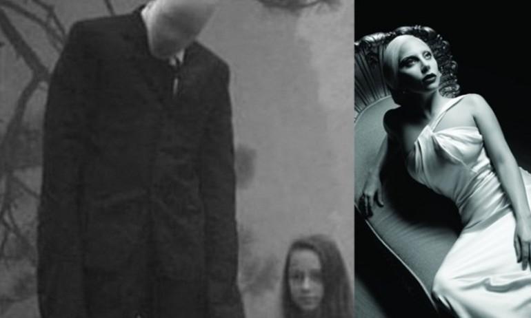 """Lady Gaga và Slender Man sẽ """"ám"""" """"American Horror Story 6"""""""