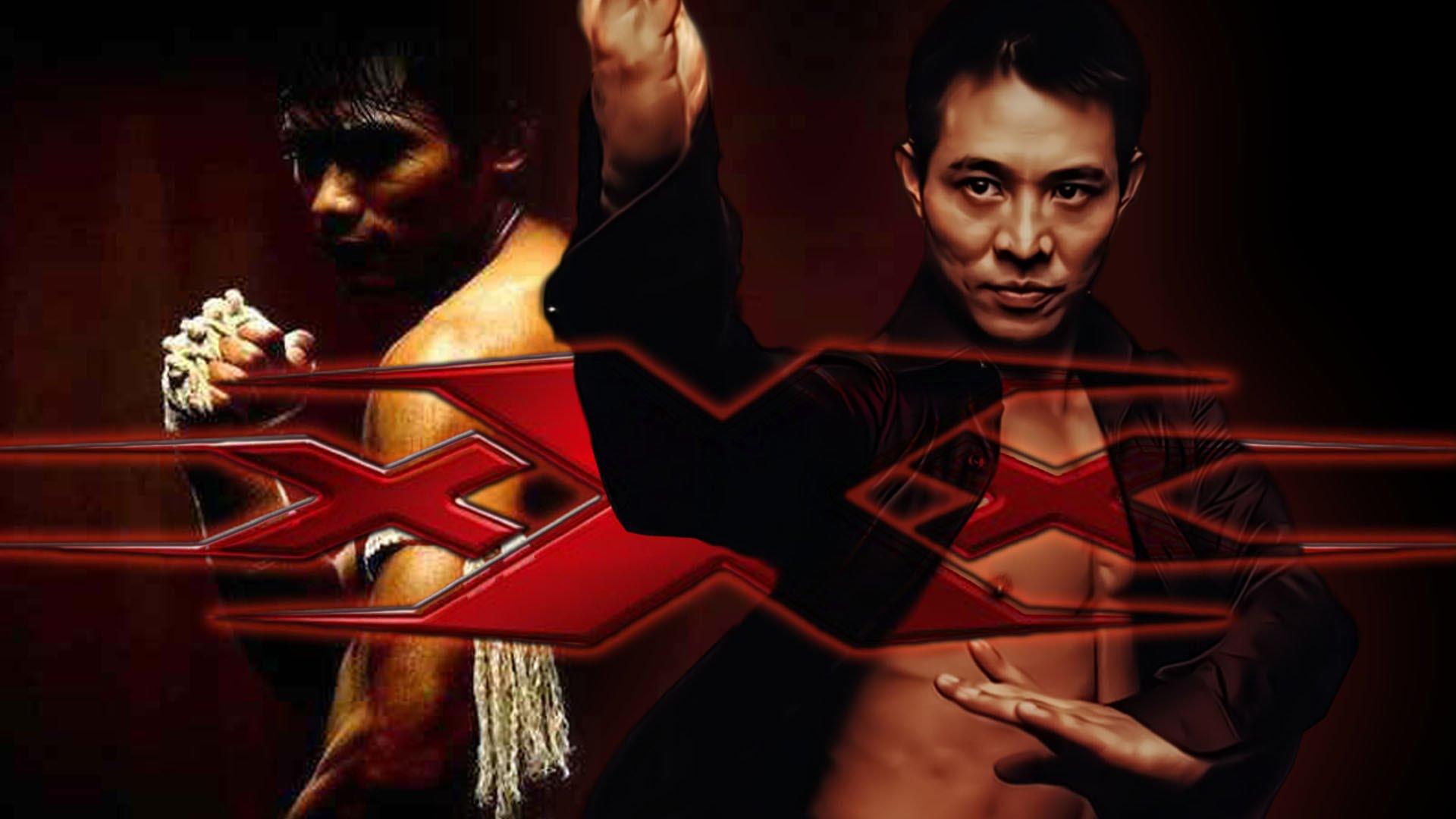 """Lý Liên Kiệt sẽ đối đầu với Vin Diesel trong """"xXx 3"""""""