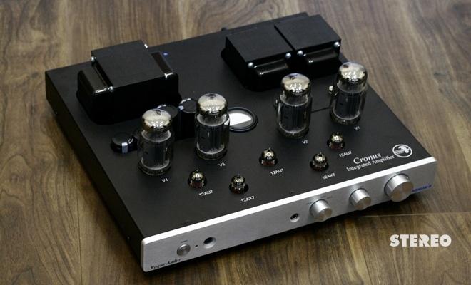 Rogue Audio Cronus Magnum II