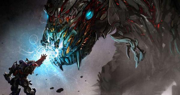 """Michael Bay """"thay áo"""" cho """"Transformers 5"""" bằng loạt robot mới"""