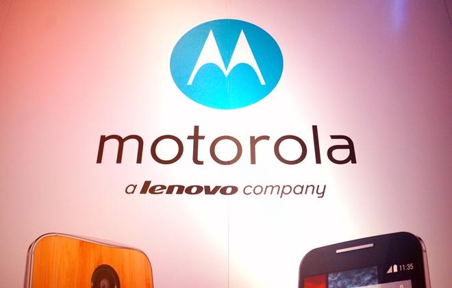 "[CES 2016] Lenovo giết chết Motorola, chỉ còn ""Moto by Lenovo"""