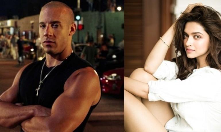 """Người đẹp hot nhất Ấn Độ đóng """"xXx 3"""" cùng Vin Diesel"""
