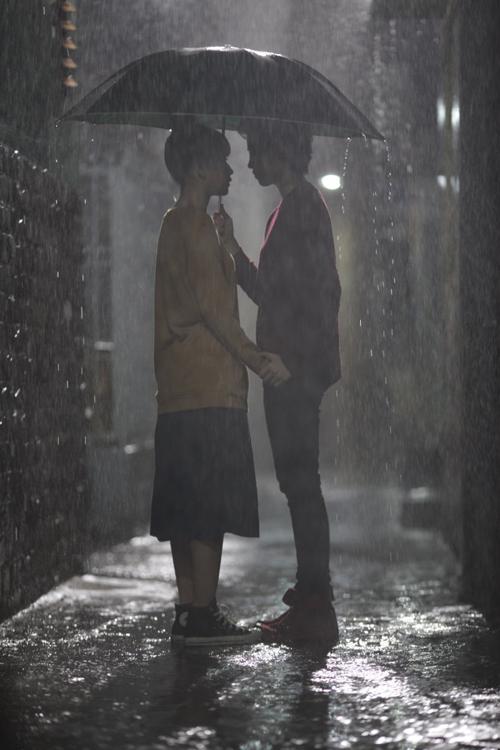 Những phim Việt 2015 ghi dấu ấn bởi cảnh… hôn