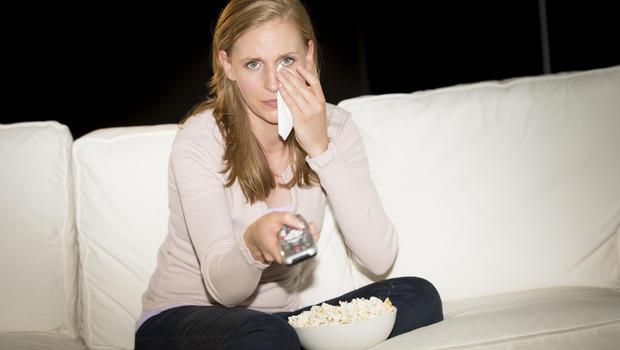 Phim truyền hình khiến phụ nữ bất hạnh, đàn ông bị coi thường