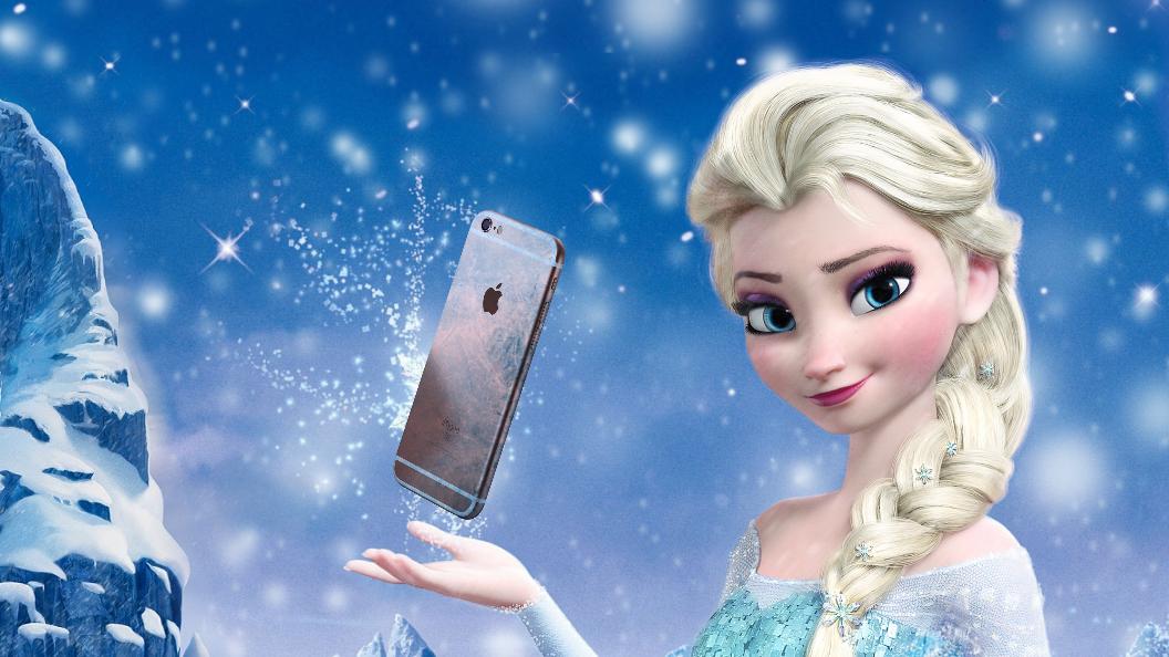 """Hàng loạt iPhone """"chết thảm"""" trong cái lạnh dưới 0°C"""