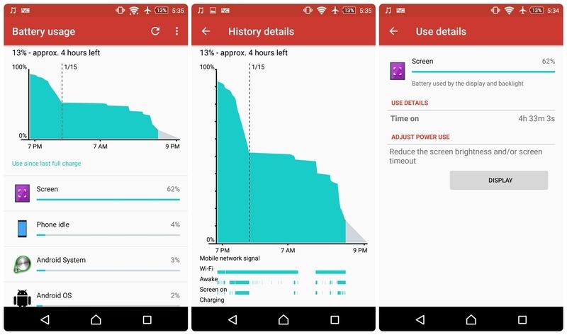Xperia Z5 Premium: Đột phá màn hình, trải nghiệm chưa tốt