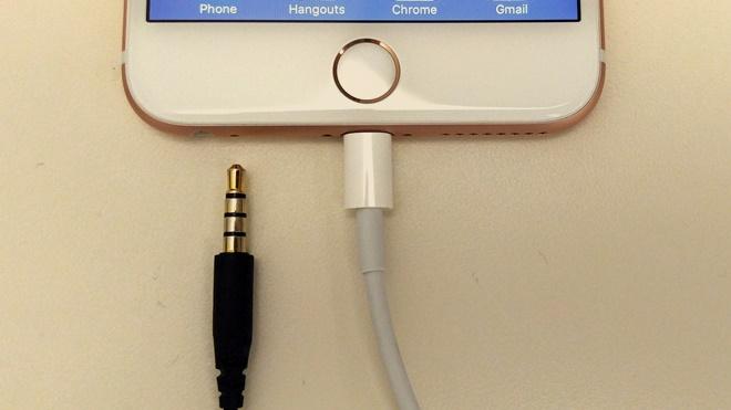 Sennheiser ủng hộ Apple bỏ giắc 3,5mm trên iPhone 7