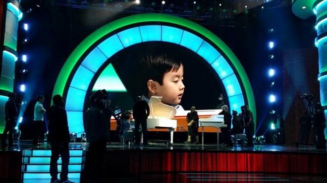 Thần đồng piano gốc Việt Evan Le gây bất ngờ tại Mỹ