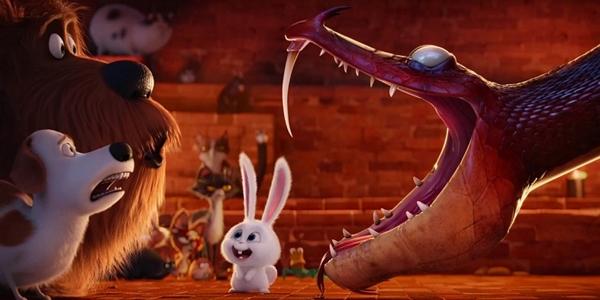 """Vạch trần chú """"cáo"""" đội lốt thỏ trong """"Secret Life of Pets"""""""